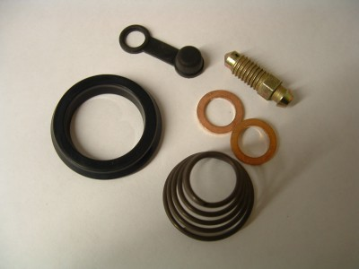 CL442 Clutch Slave Cylinder Seal Kit