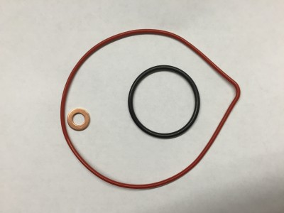 Water Pump Joint Seal