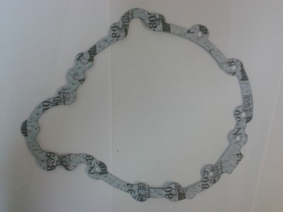 Generator Cover Gasket all 1050 and later 955 engines. Replaces Triumph T1261098