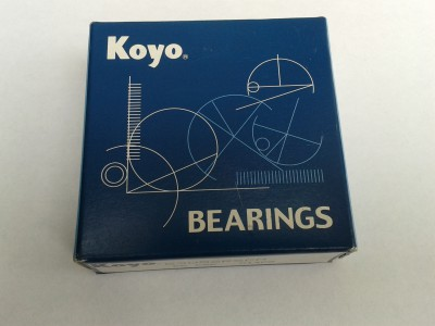 Sprocket Carrier Bearing