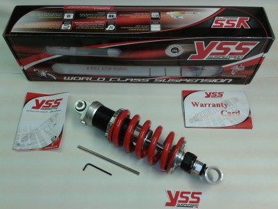 YSS Rear Suspension Unit