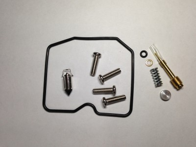 Keihin Carburettor Super Rebuild Kit