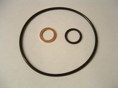 O-Rings For Oil Filters Trophy, Trident, Daytona 900/1200, Thunderbird 900