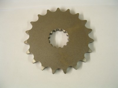 CS141 Gearbox sprockets 900/1200/955/1050 (530)