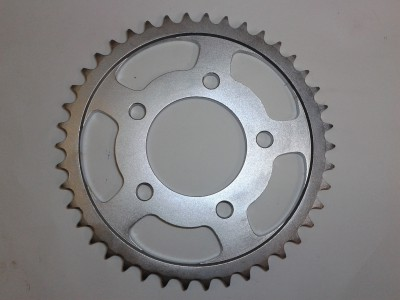 Rear sprockets (530)
