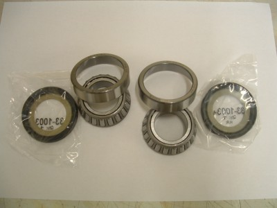 Steering Head Bearing Taper Roller (Koyo Japan)