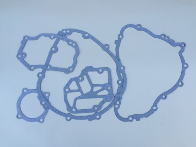 Daytona 675R Lower Engine Cover Gaskets