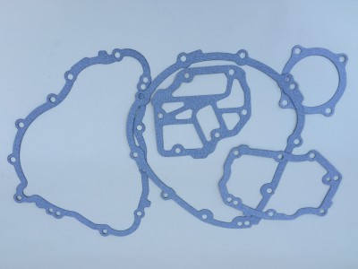 Street Triple 765 Lower Engine Cover Gaskets