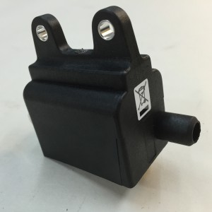 Gill ignition coil single outlet