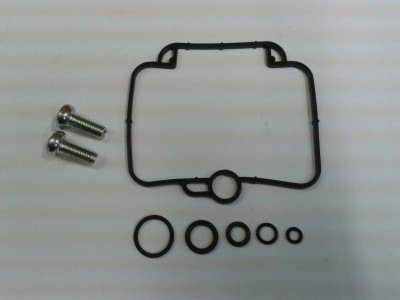 J080 Mikuni carburettor seal overhaul kit