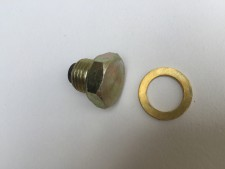 J191 Sump Plug Bolt Magnetic