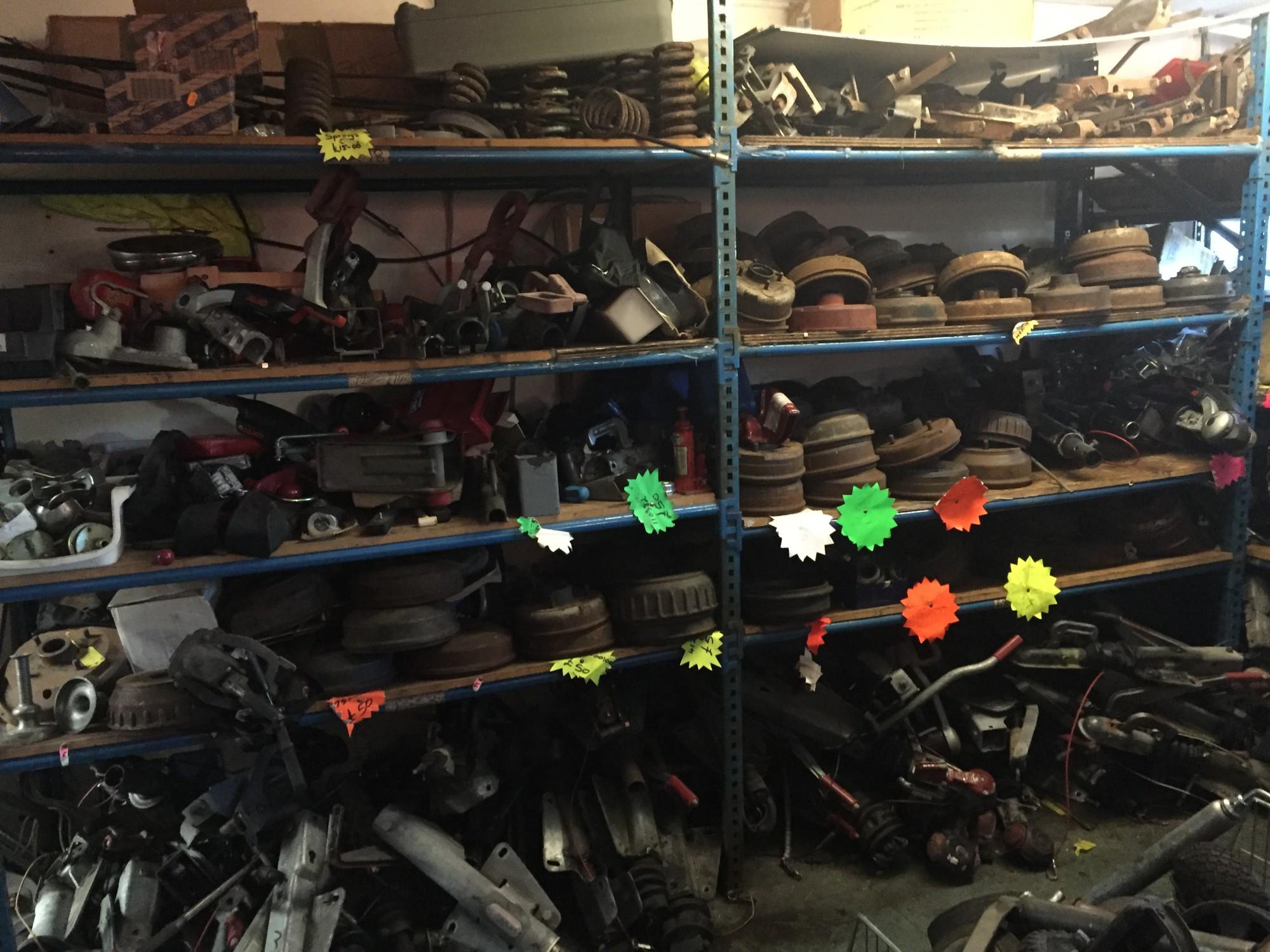 Used Caravan Parts | Motorhome Parts Torfaen | Motorhome Accessories
