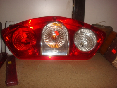 Hella Rear Light Unit