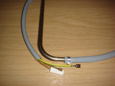 Type 4 Heating Element
