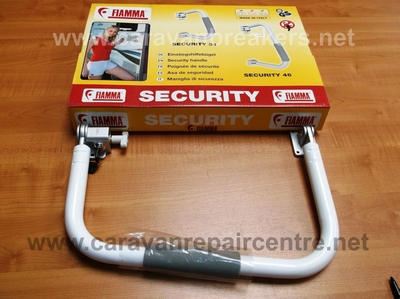 Fiamma Security 46