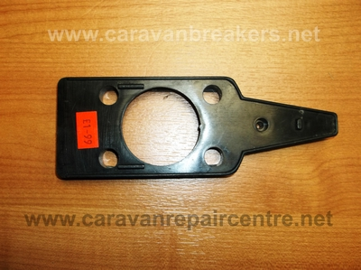 Caralock 2000 (D Shape Lock) Spacer