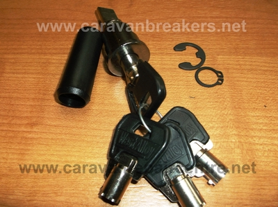 Caralock Security Lock Replacement