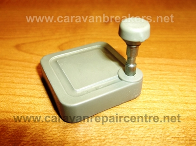 Dometic Travel Catch Assembly (Square)