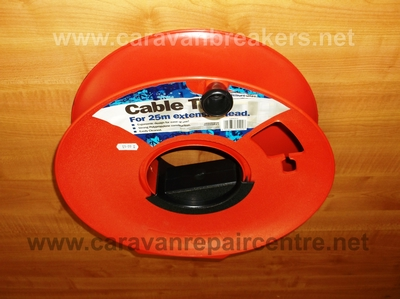 Hook Up Cable Tidy (Holds up to 25m)