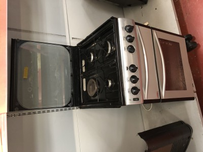 ID20 Used Cooker