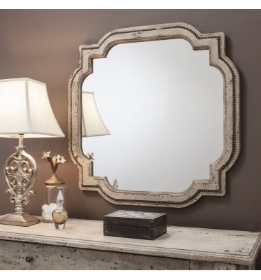 Hartley mirror 31x31 inches SALE £89 LAST ONE