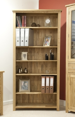 Modern Classic large bookcase