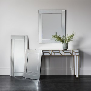 Appleford mirrors SPECIAL31x23in £39, 39x31in £59, 47x19in £49