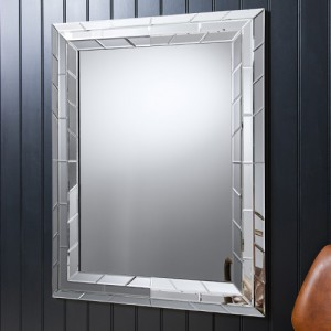 Hyland rectangle mirror 45x33inch SALE £169