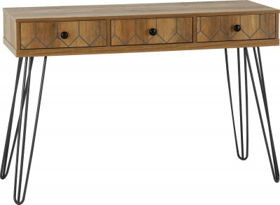 Hex Console table
