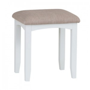 Georgia dressing table stool