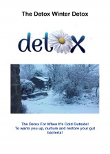 FREE - The Detox Winter Detox