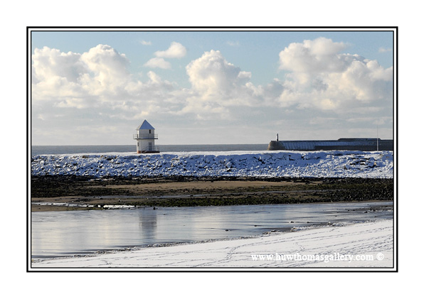 Porthcawl - Greeting Card
