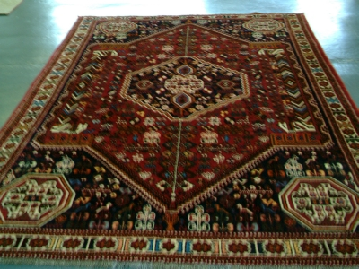 901688 Persian Shiraz 300 x 200cms Reduced by 50%