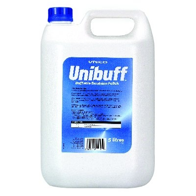 UNIBUFF BUFFABLE POLISH 5L X2
