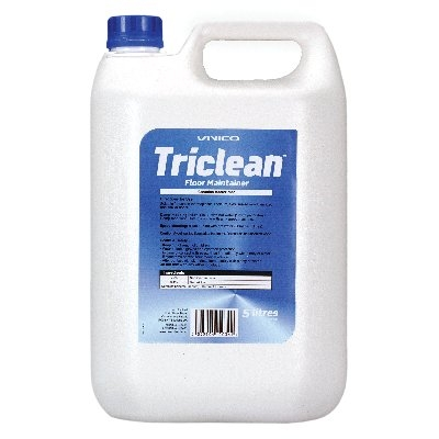 TRICLEAN FLOOR MAINTAINER 5L X2