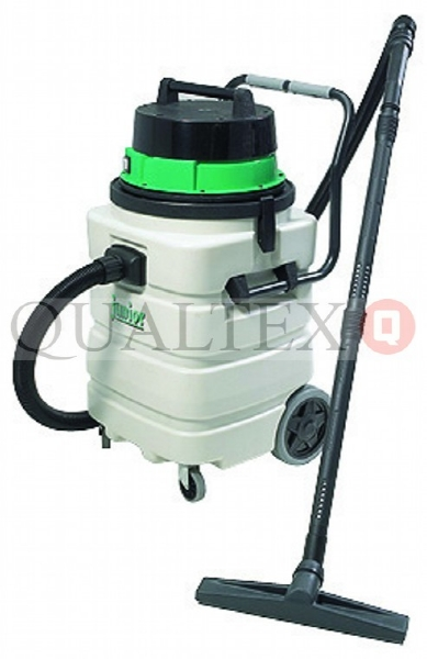 VACUUM CLEANER WET & DRY 70L/90L TWIN MOTOR