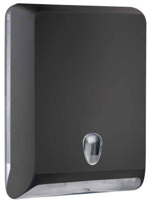 SOFT TOUCH HAND TOWEL DISPENSER