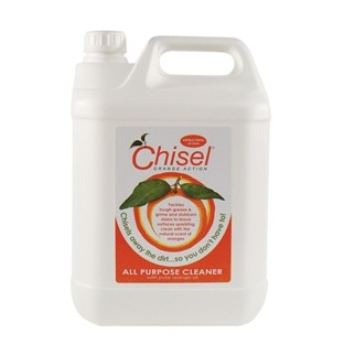 CHISEL ALL PURPOSE CLEANING CONCENTRATE