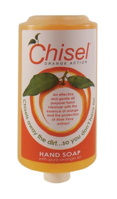 CHISEL HAND SOAP