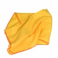 STANDARD QUALITY YELLOW DUSTER