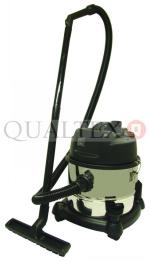 VACUUM CLEANER WET AND DRY 15L 1200W ST/STEEL