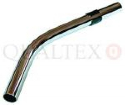 CHROME BENT END NUMATIC 32MM