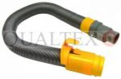 HOSE DYSON DC04 YELLOW END VACUUM CLEANER