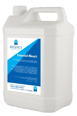 ESSENTIAL BLEACH  X 2