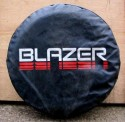 Chevy Blazer Spare Wheel Cover