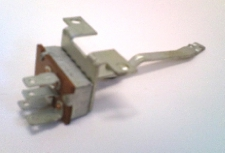 Heater switch GM 3829366 Chevrolet Truck
