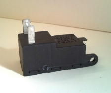 GM 16137670 de-fog relay