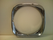 1969-70 Pontiac GRand Prix headlamp bezel