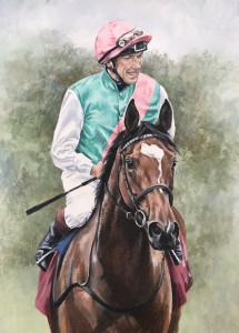 Enable and Frankie Dettori