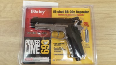 DAISY POWERLINE 693 1.77 NEW